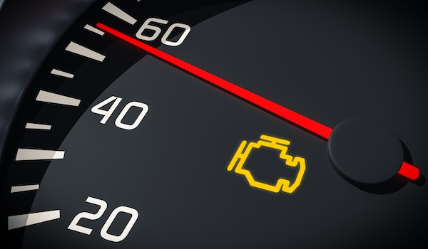 What Do I Do If My Check Engine Light Turns On?