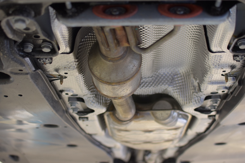 What are the Symptoms of a Bad Catalytic Converter?