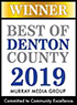 Lewisville Auto Repair | Winner Best of Denton County 2019